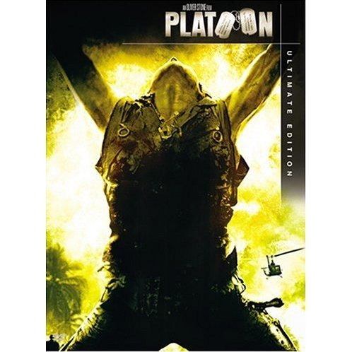 Platoon New Ultimate Edition [Limited Edition]