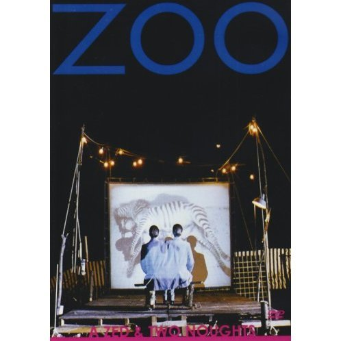 Zoo: A Zed & Two Noughts