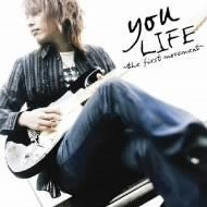 Life -the first movement- [CD+DVD Limited Edition]