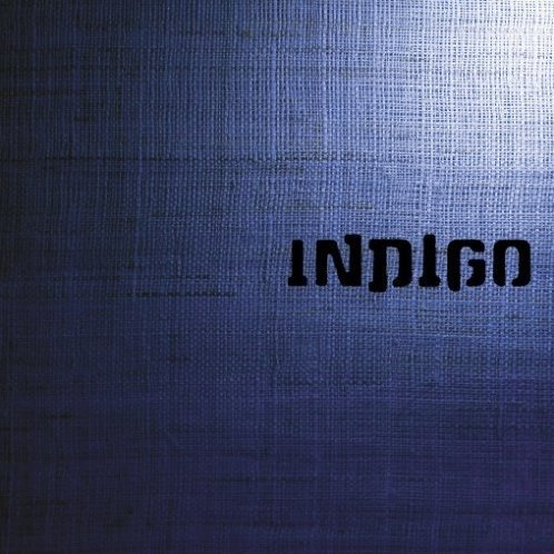 Indigo [CD+DVD Limited Edition]