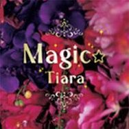 Magic [CD+DVD Limited Edition]