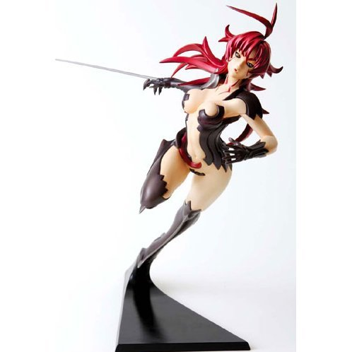 FineScenery Witchblade 1/7 Scale Pre-Painted PVC Figure: Amaha Masane