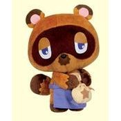 Animal Crossing Situation Plush Doll: Tom Nook