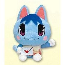 Animal Crossing Super DX Plush Doll 2: Bouquet