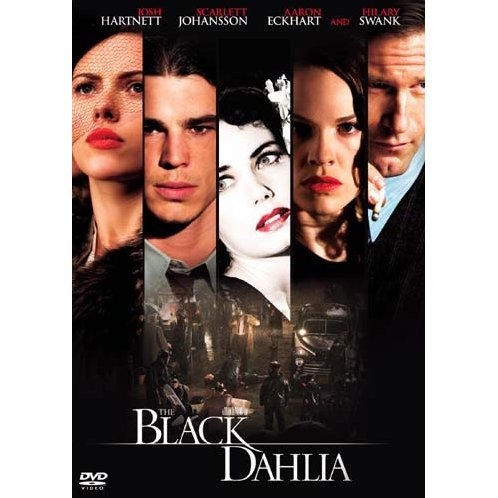 The Black Dahlia Collector's Edition