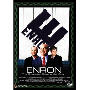 Enron: The Smartest Guys In The Room Deluxe Edition