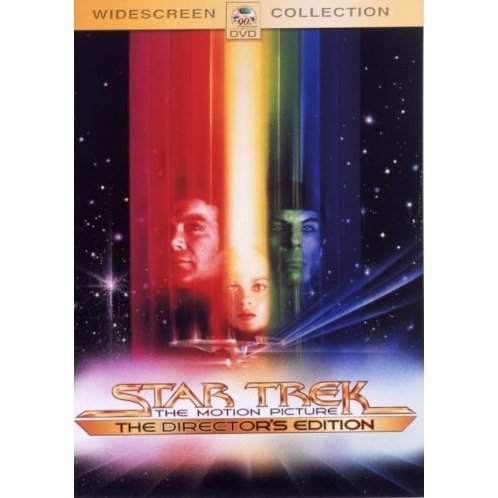Star Trek The Motion Picture The Director's Edition