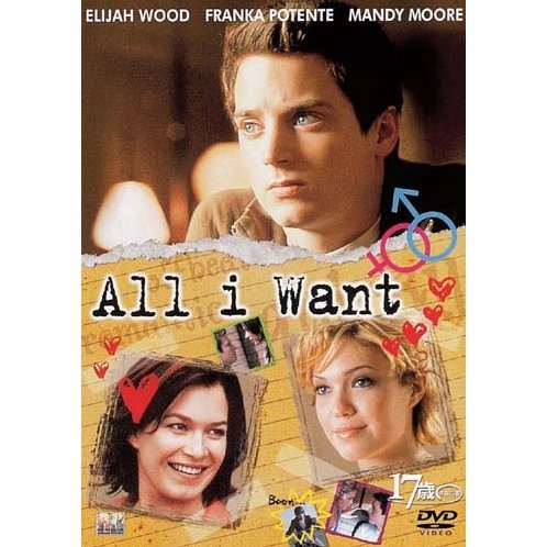 All I Want [Limited Pressing]