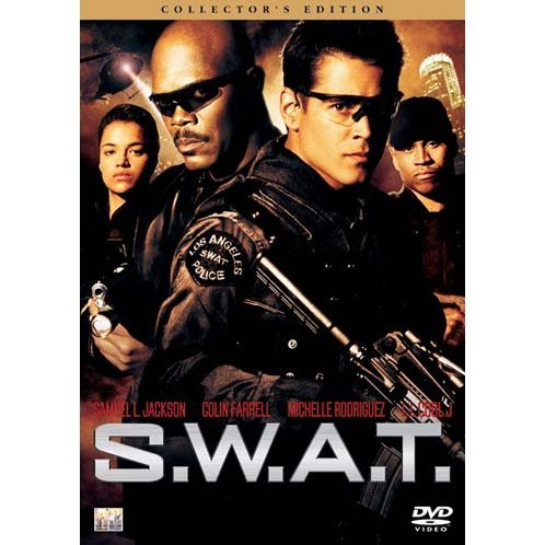S.W.A.T. Collector's Edition [Limited Pressing]