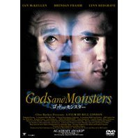 Gods And Monsters [Limited Edition]