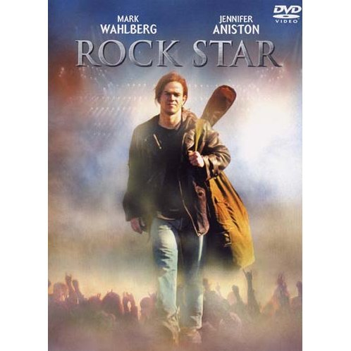 Rock Star [Limited Pressing]