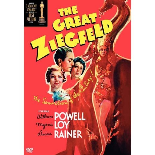 The Great Ziegfeld Special Edition [Limited Pressing]