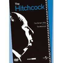 Hitchcock Classic Selection 3 [Limited Edition]