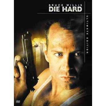 Die Hard New Ultimate Edition [Limited Edition]