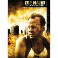 Die Hard: With A Vengeance New Ultimate Edition [Limited Edition]