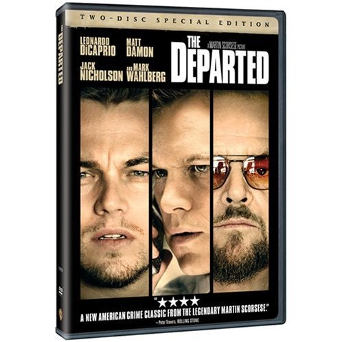 The Departed Special Edition [Limited Edition]