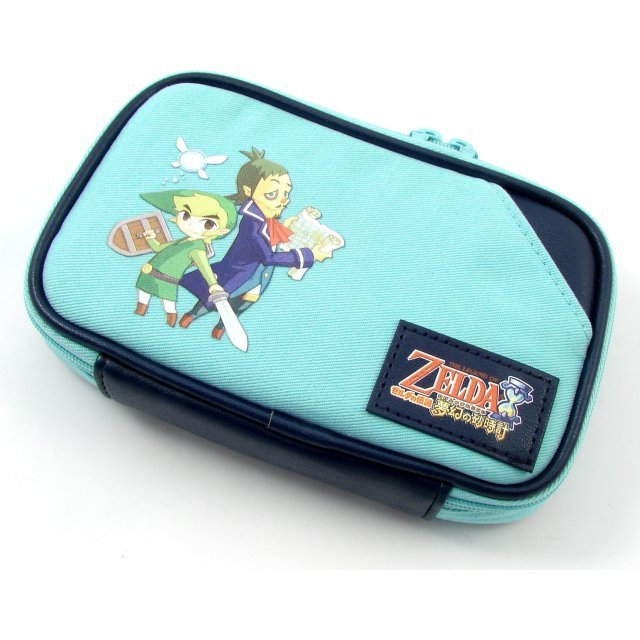 Adventure Pouch DS Lite (blue)