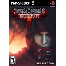 Dirge of Cerberus: Final Fantasy VII (Greatest Hits)