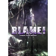 Prologue of Blame! 'Killy' [DVD+Figure Limited Edition]