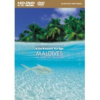 Virtual Trip Maldives HD Special Edition [HD DVD Twin Format]