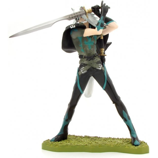 Lamento - Beyond the Void - Rai PVC Statue including Audio CD