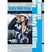 F4 TV Special Vol.6 Van Ness Wu - Body Will Sing