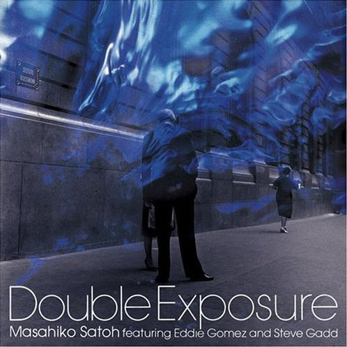 Double Exposure [Cardboard Sleeve Limited Edition]