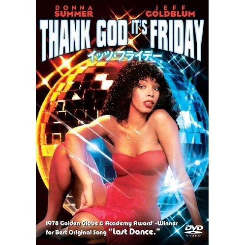 Thank God.It's Friday [Limited Pressing]
