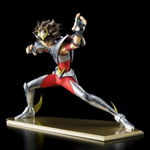 Excellent Model Series Saint Seiya 1/8 Scale Pre-painted PVC Figure - Pegasus Seiya