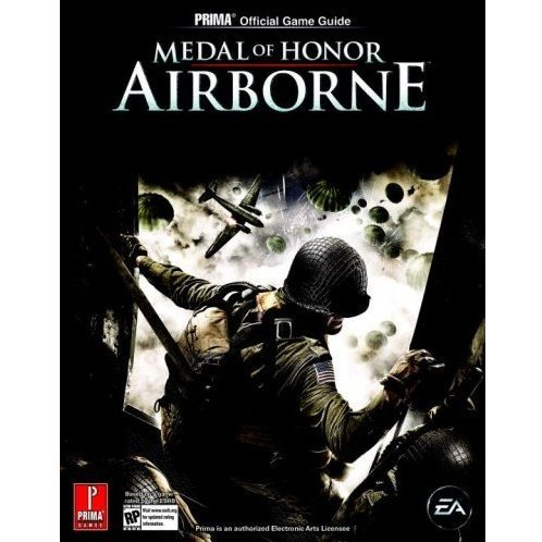 Medal of Honor: Airborne Prima Official Game Guide