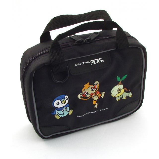 Pokemon Bag DP