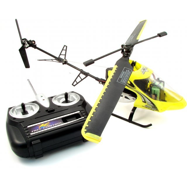 High Speed X-1 RC Helicopter [220V]
