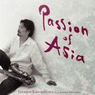Passion Of Asia