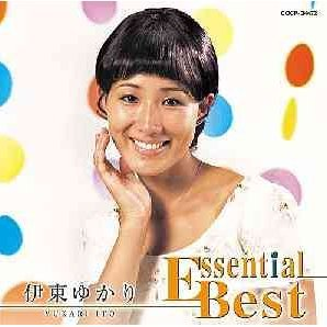 Essential Best Yukari Ito [Limited Pressing]