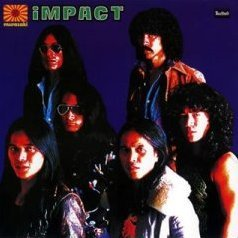 Impact + 6 Tracks [Limited Edition]