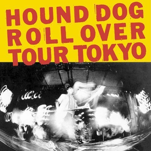 Roll Over Tour Tokyo [Limited Edition]