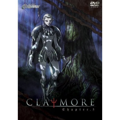 Claymore Chapter.5