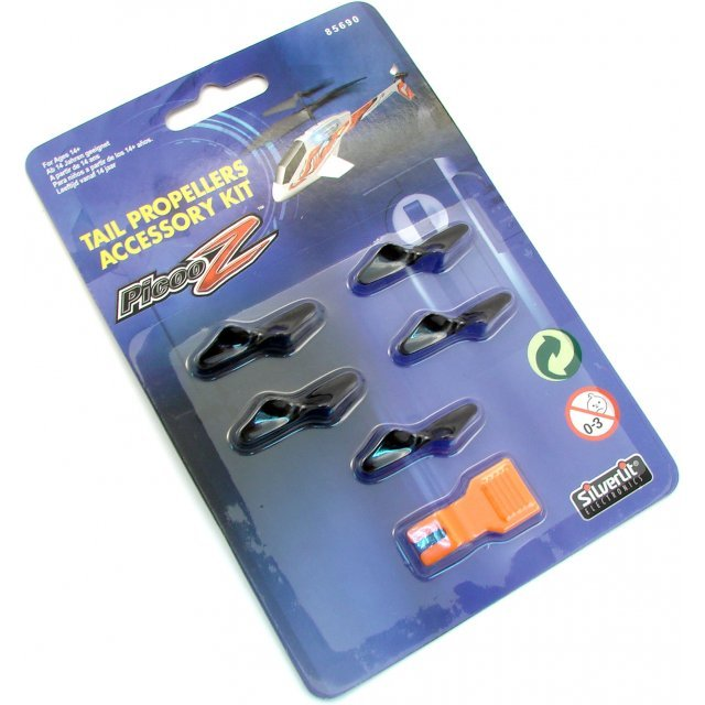 Picoo Z - Tail Propellers Accessory Kit