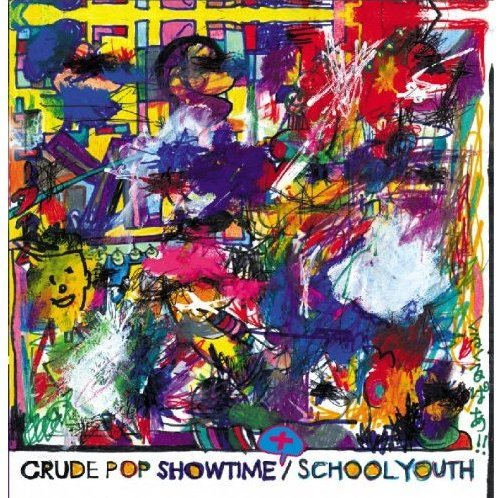 Crude Pop Show Time +