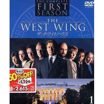 The West Wing - First Season Set 1 [Limited Pressing]