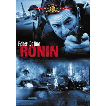 Ronin [Limited Edition]