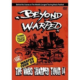 The Vans Warped Tour 04 [Limited Low-priced Edition]