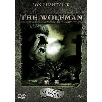 The Wolf Man [Limited Edition]