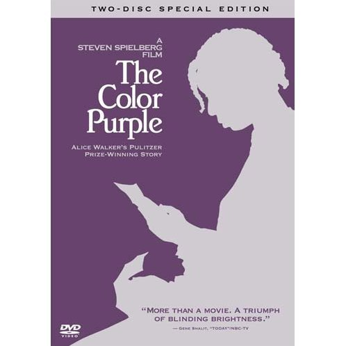 Color Purple Special Edition [Limited Pressing]