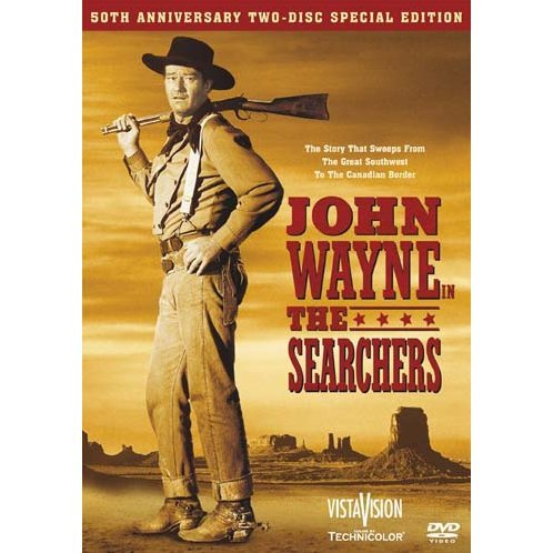 The Searchers Special Edition [Limited Pressing]