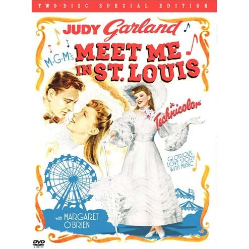 Meet Me In St. Louise Special Edition [Limited Pressing]
