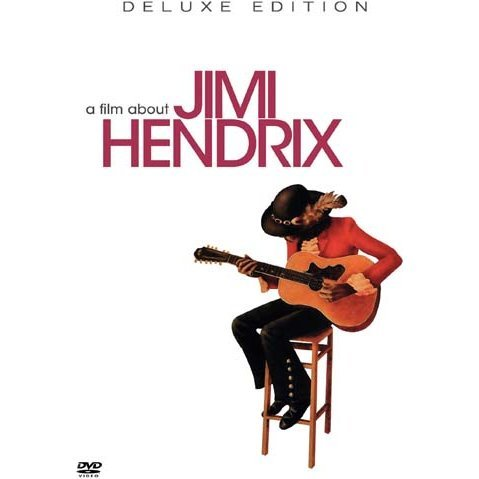 Jimi Hendrix Special Edition [Limited Pressing]