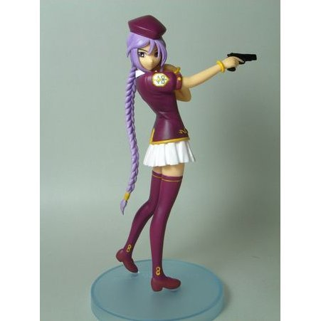 Melty Blood Act Cadenza Painted PVC Figure Vol. 2: Sion