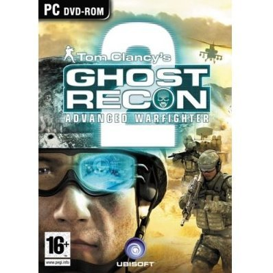 Tom Clancy's Ghost Recon 2 (DVD-ROM)