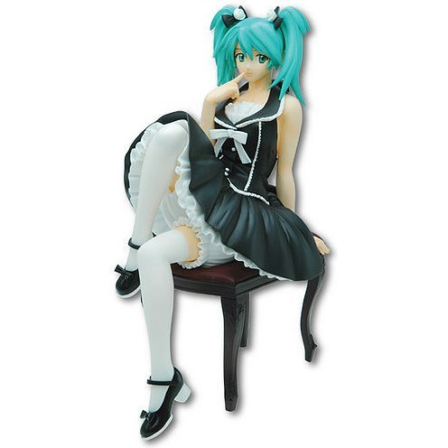 Ikkitousen 1/7 Scale Painted Figure: Ryofu Housen (Gothic Lolita Version)